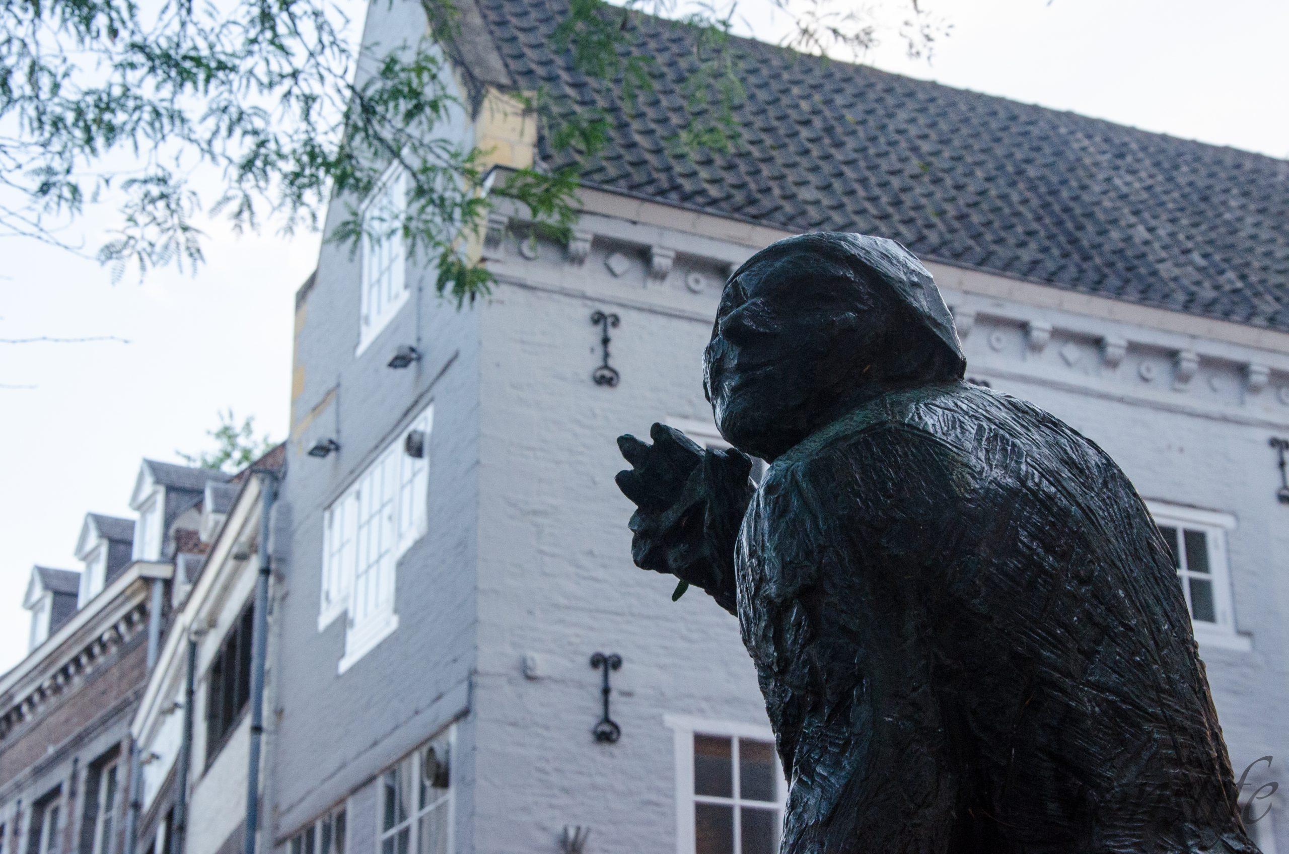 De Mestreechter Geis in Maastricht