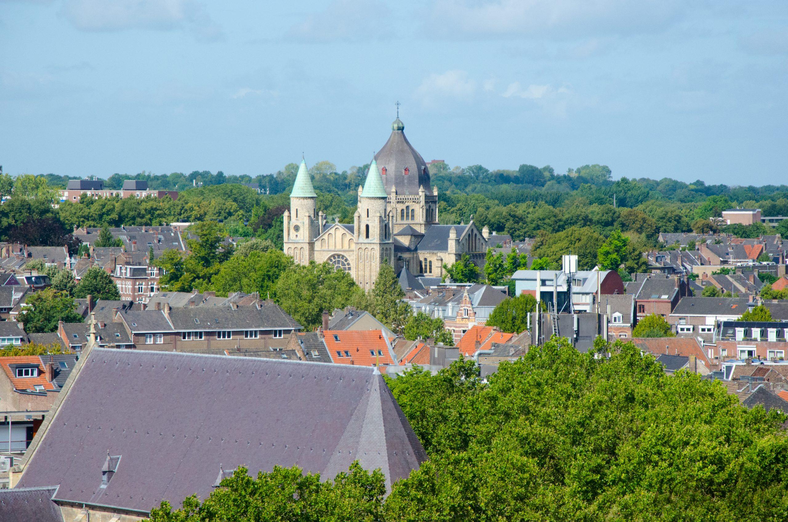 St. Lambertuskerk in Maastricht