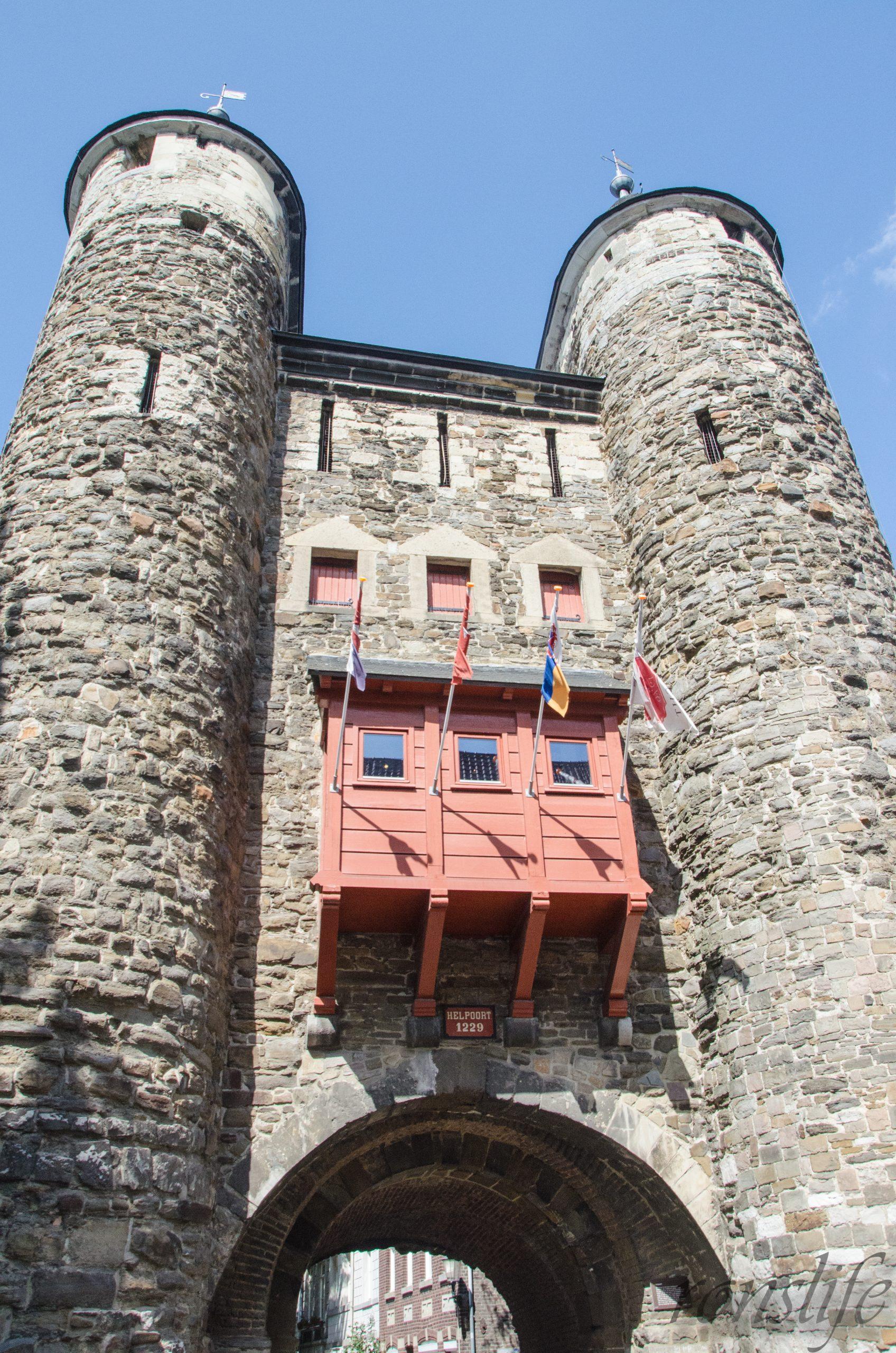 De Helpoort in Maastricht